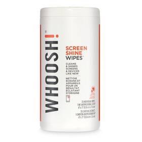 Čistící ubrousky WHOOSH Screen Shine – 70 ks (WH-1FG70WPENFR)