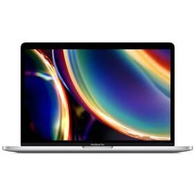 "Notebook Apple MacBook Pro 13"" CTO i7-10.gen/32G/512/CZ - Silver"