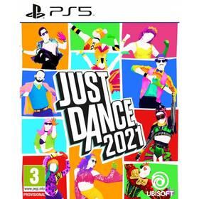 Hra Ubisoft PlayStation 5 Just Dance 2021 (USP53661)