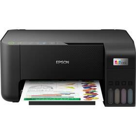 Tiskárna multifunkční Epson EcoTank L3250 (C11CJ67405) černá