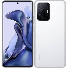Mobilní telefon Xiaomi 11T 5G 8GB/128GB - Moonlight White (34992)