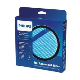 Filtry pro vysavače Philips FC5007/01 PowerPro Aqua a PowerPro Duo modrý