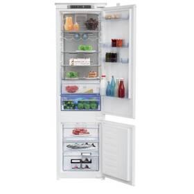 Chladnička s mrazničkou Beko BCNA306E3SN bílá