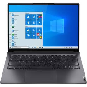Notebook Lenovo Yoga S7 Pro 14ITL5 (82FX004DCK) šedý