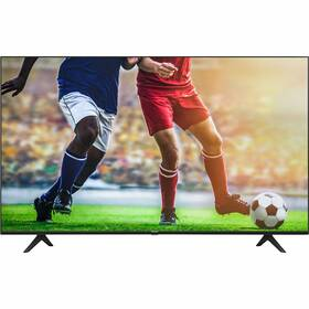 Televize Hisense 50AE7000F černá