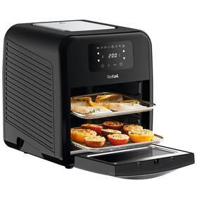 Fritéza horkovzdušná Tefal FW501815 Easy Fry Oven & Grill černá