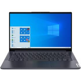 Notebook Lenovo Yoga Slim 7-14ARE05 - ZÁNOVNÍ - 12 měsíců záruka šedý