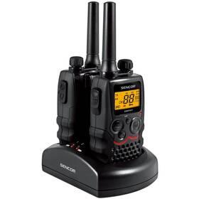 Vysílačky Sencor SMR 601 TWIN (30018565)