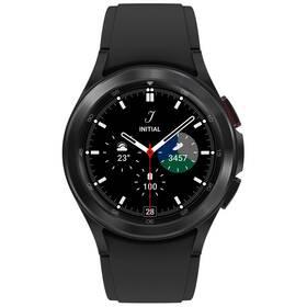 Chytré hodinky Samsung Galaxy Watch4 Classic 42mm (SM-R880NZKAEUE) černé