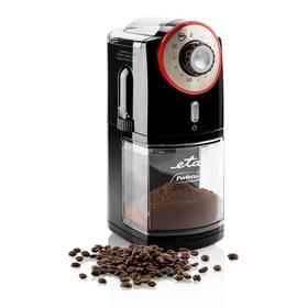 Kávomlýnek ETA Perfetto 0068 90000 černý