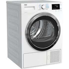 Sušička prádla Beko HDR 9434 CSRX bílá