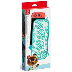 Pouzdro Nintendo Switch Carrying Case - Animal Crossing (NSP128)