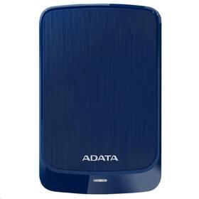 """Externí pevný disk 2,5"""" ADATA HV320 1TB (AHV320-1TU31-CBL) modrý"""
