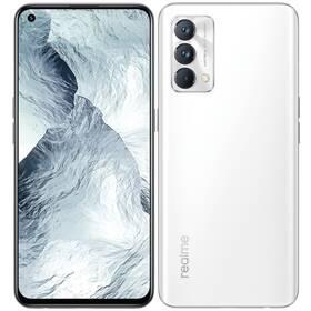 Mobilní telefon realme GT Master Edition 5G 128GB - Luna White (RMX3363WH6)