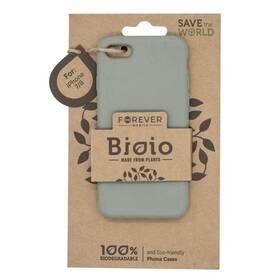 Kryt na mobil Forever Bioio na Apple iPhone 7/8/SE (2020) (HOUAPIP78BIOGR) zelený