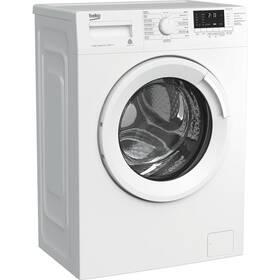 Pračka Beko WUE 7612 CSX0 bílá