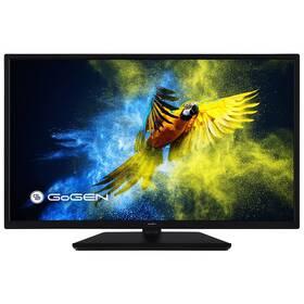 Televize GoGEN TVF 32M528 STWEB černá