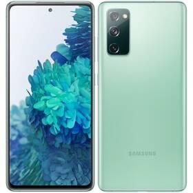 Mobilní telefon Samsung Galaxy S20 FE (SM-G780GZGDEUE) zelený