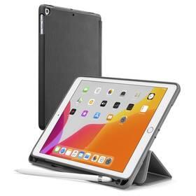 """Pouzdro na tablet CellularLine Folio se slotem pro stylus na Apple iPad 10,2"""" (2019/2020) (FOLIOPENIPAD102K) černé"""