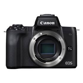 Digitální fotoaparát Canon EOS M50 tělo (2680C002) černý