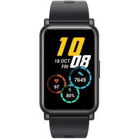 Fitness náramek Honor Watch ES (55026822) černý