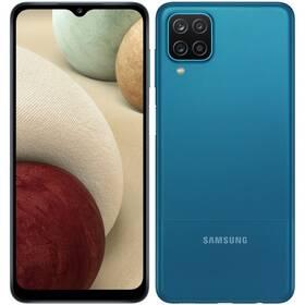 Mobilní telefon Samsung Galaxy A12 32 GB (SM-A125FZBUEUE) modrý