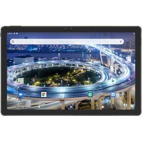 Dotykový tablet iGET SMART L206 (84000295) černý/modrý