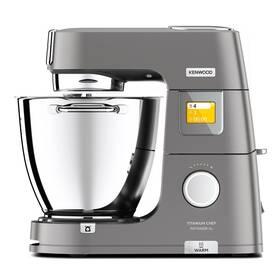 Kuchyňský robot KENWOOD Titanium Chef Patissier XL KWL90.244SI