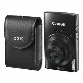 Digitální fotoaparát Canon IXUS 190 + orig.pouzdro (1794C011) černý