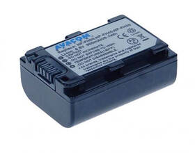 Baterie Avacom Sony NP-FH30, FH40, FH50 Li-Ion 6.8V 750mAh 5.1Wh (VISO-FH50-142)