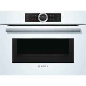 Trouba Bosch CMG633BW1 (363244) bílá