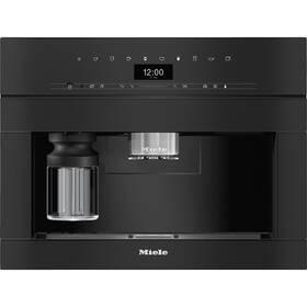 Espresso Miele CVA 7440 OBSW černý
