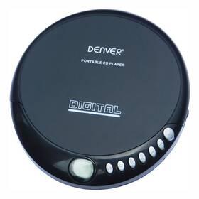 Discman Denver DM-24 (ddm24) černý