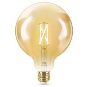 Chytrá žárovka WiZ Tunable White 6,7W E27 G120 Vintage (8718699786816)
