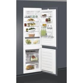 Chladnička s mrazničkou Whirlpool ART 66112 bílá