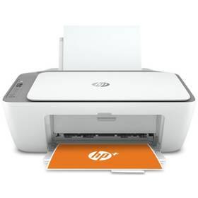 Tiskárna multifunkční HP Deskjet 2720e, služba HP Instant Ink (26K67B#686) bílá