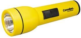 Svítilna Camelion LED FL-1L2CB2R14P (FL1L2CB2R14P) žlutá