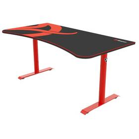 Herní stůl Arozzi Arena 160 x 82 cm (ARENA-RED) černý/červený