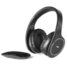 Sluchátka Meliconi HP Easy (497318) černá