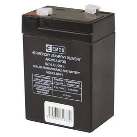 Olověný akumulátor EMOS náhradní pro 3810 (P2301, P2304, P2305, P2308) (B9641)