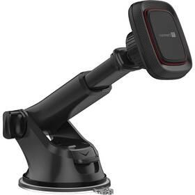 Držák na mobil Connect IT InCarz 4Strong, magnetický (CMC-6020-CA) černý