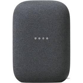 Hlasový asistent Google Nest Audio černý