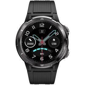 Chytré hodinky UMIDIGI Uwatch GT (UMI000082) černé