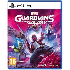 Hra SQUARE ENIX PlayStation 5 Marvel's Guardians of the Galaxy (5021290091962)