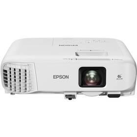 Projektor Epson EB-X49 (V11H982040) bílý
