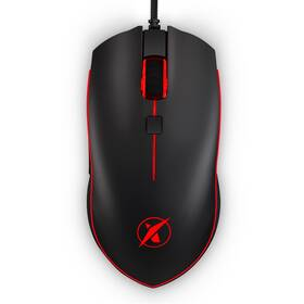 Myš Niceboy ORYX M220 Zen černá