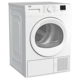 Sušička prádla Beko ED S7512 CSGX bílá