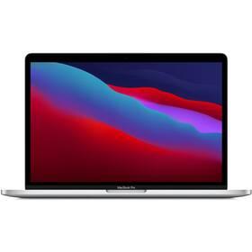 "Notebook Apple MacBook Pro 13"" M1 256 GB - Silver CZ (MYDA2CZ/A)"