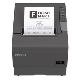Tiskárna pokladní Epson TM-T88V (C31CA85042) černá