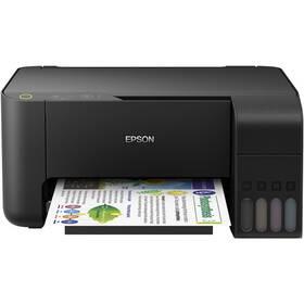 Tiskárna multifunkční Epson Eco Tank L3110 (C11CG87401)